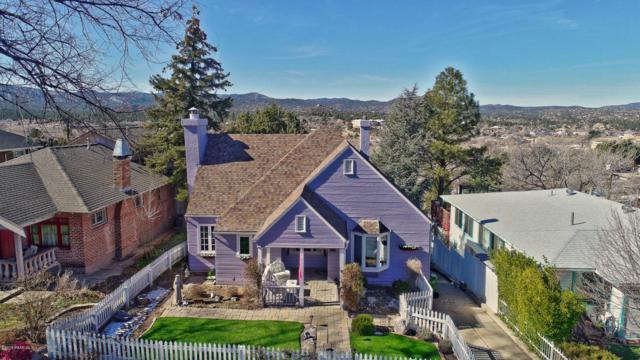 336 S Mount Vernon Avenue, Prescott, AZ 86303 (#1009646) :: The Kingsbury Group
