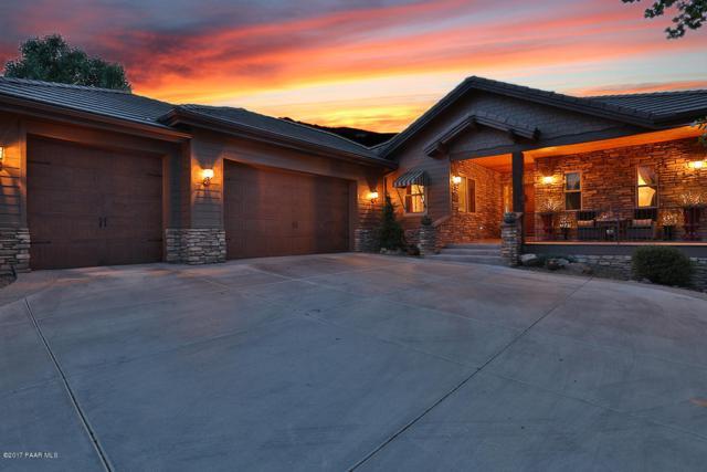 128 E Soaring Avenue, Prescott, AZ 86301 (#1010416) :: HYLAND/SCHNEIDER TEAM