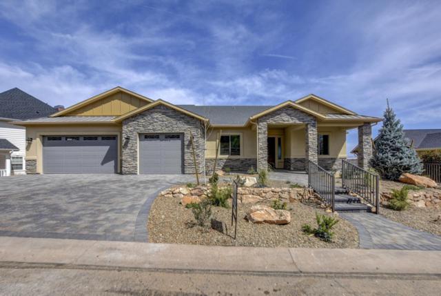 886 N Lakeview Drive, Prescott, AZ 86301 (#1010771) :: The Kingsbury Group