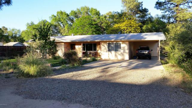 813 B Dougherty Street, Prescott, AZ 86305 (#1010980) :: The Kingsbury Group