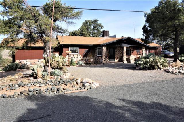 15320 N Hootennanny Road, Prescott, AZ 86305 (#1011168) :: The Kingsbury Group