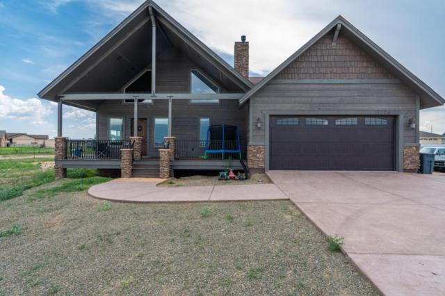 1174 Chuck Wagon Lane, Chino Valley, AZ 86323 (#1011476) :: HYLAND/SCHNEIDER TEAM