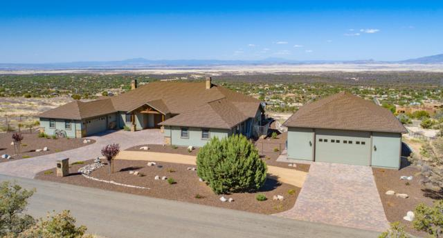 2830 W Levie Lane, Prescott, AZ 86305 (#1012425) :: West USA Realty of Prescott