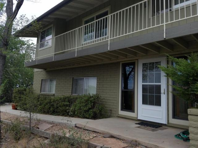 5640 N Williamson Valley Road, Prescott, AZ 86305 (#1012689) :: HYLAND/SCHNEIDER TEAM