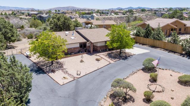 4775 S Bowie Drive, Prescott, AZ 86305 (#1013077) :: The Kingsbury Group