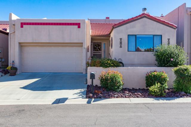 2839 Ithaca Drive #4, Prescott, AZ 86301 (#1013356) :: The Kingsbury Group