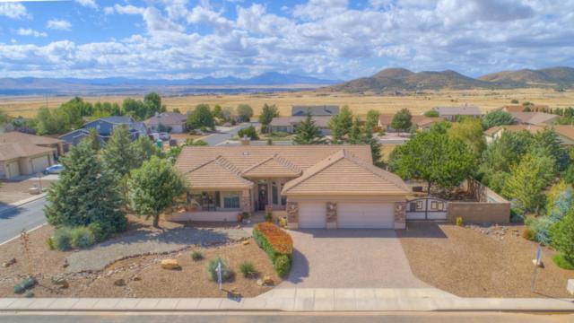 13090 E Brokton Lane, Prescott Valley, AZ 86315 (#1014045) :: HYLAND/SCHNEIDER TEAM