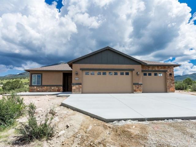9715 N Fiorella Street, Prescott Valley, AZ 86315 (#1014152) :: HYLAND/SCHNEIDER TEAM