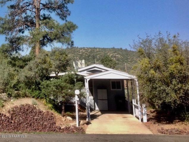 814 Glade Drive, Prescott, AZ 86301 (#1014378) :: The Kingsbury Group