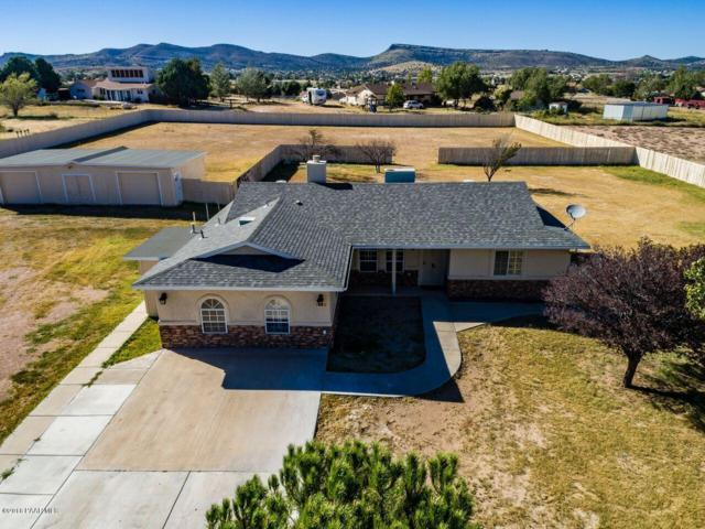1830 N Esperanza Road, Chino Valley, AZ 86323 (#1014423) :: HYLAND/SCHNEIDER TEAM