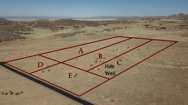 8c Side Saddle Lane, Prescott Valley, AZ 86315 (#1014449) :: HYLAND/SCHNEIDER TEAM