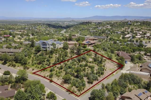 2129 Ewin Drive, Prescott, AZ 86305 (MLS #1014466) :: Conway Real Estate