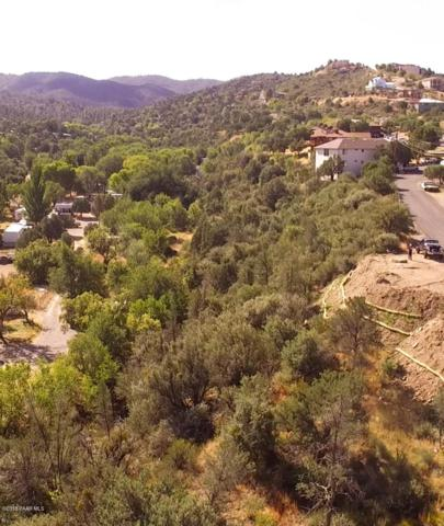 315/321 Canyon View Street, Prescott, AZ 86303 (#1014576) :: HYLAND/SCHNEIDER TEAM