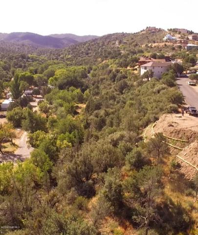 315 Canyon View Street, Prescott, AZ 86303 (#1014577) :: HYLAND/SCHNEIDER TEAM