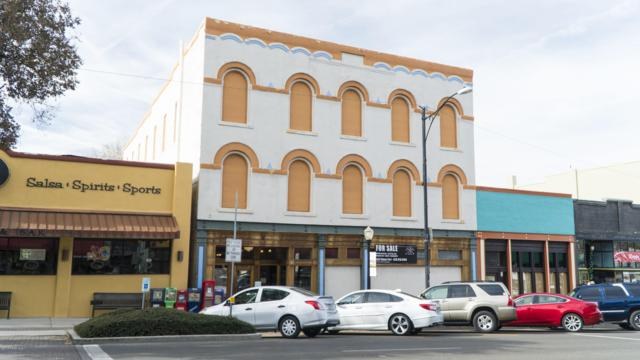 130 N Cortez Street 2B, Prescott, AZ 86301 (#1014641) :: Shelly Watne