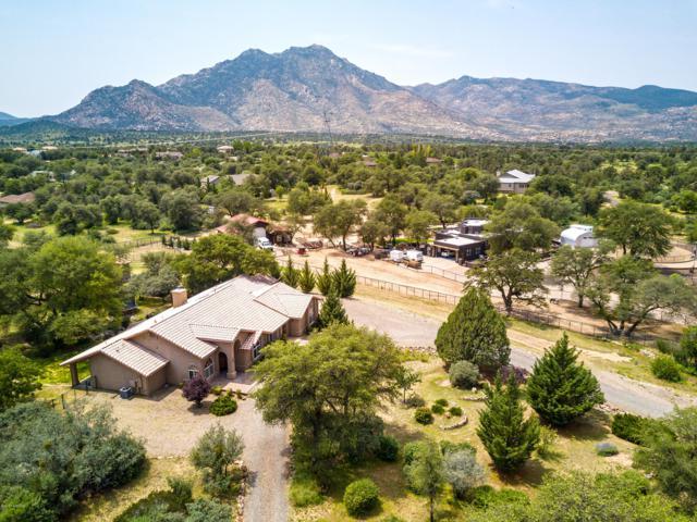 8579 N Oak Forest Drive, Prescott, AZ 86305 (#1014654) :: HYLAND/SCHNEIDER TEAM