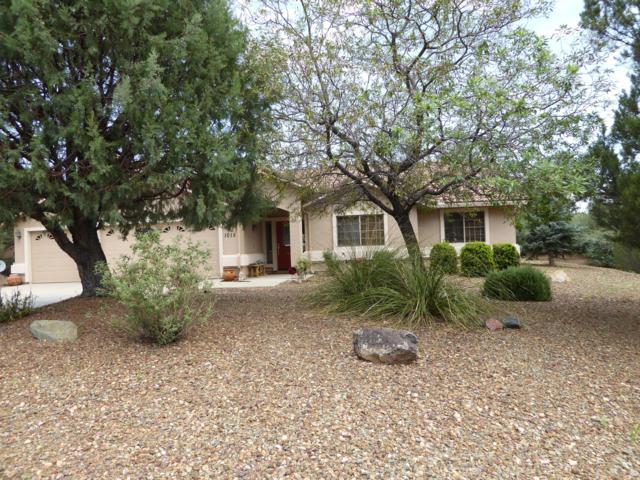 1015 Studebaker Way, Prescott, AZ 86301 (#1014713) :: HYLAND/SCHNEIDER TEAM