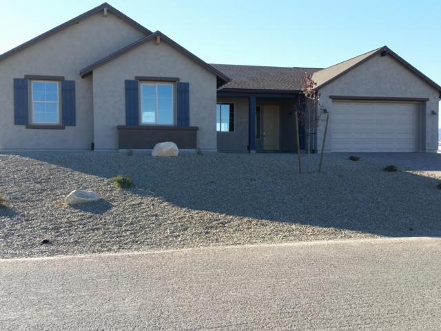 1505 E Emily Drive, Chino Valley, AZ 86323 (#1014745) :: HYLAND/SCHNEIDER TEAM