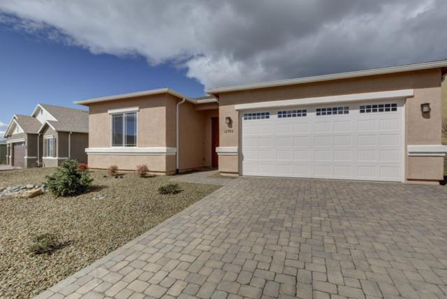 12988 E Ramos Street, Prescott Valley, AZ 86327 (#1015799) :: HYLAND/SCHNEIDER TEAM