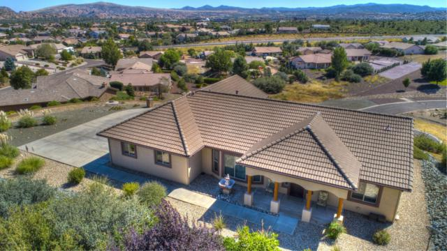 5709 Ginseng Way, Prescott, AZ 86305 (#1015872) :: HYLAND/SCHNEIDER TEAM
