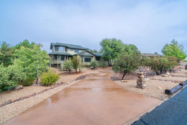 1908 Woods Trail, Prescott, AZ 86305 (#1015956) :: HYLAND/SCHNEIDER TEAM