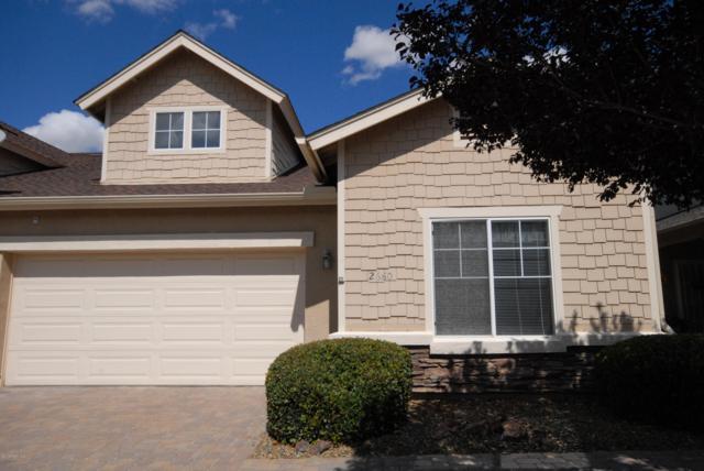 12680 E Viento Street, Dewey-Humboldt, AZ 86327 (#1015976) :: HYLAND/SCHNEIDER TEAM
