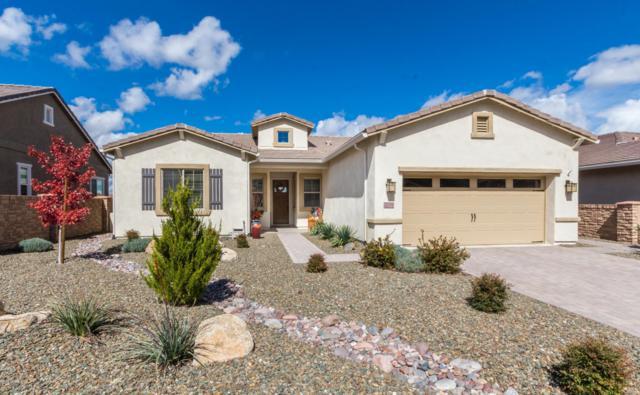 1734 Trinity Rose Drive, Prescott, AZ 86301 (#1016116) :: HYLAND/SCHNEIDER TEAM