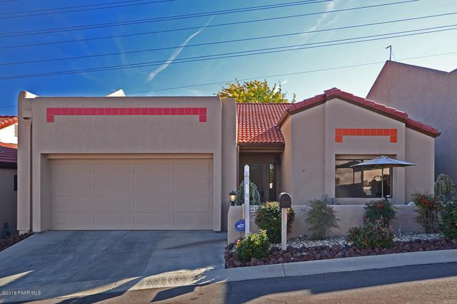 2664 College Heights Road, Prescott, AZ 86301 (#1016314) :: The Kingsbury Group