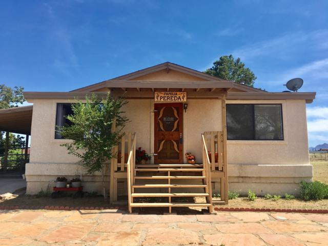 1345 S Yellow Brick Road, Chino Valley, AZ 86323 (#1016572) :: Shelly Watne