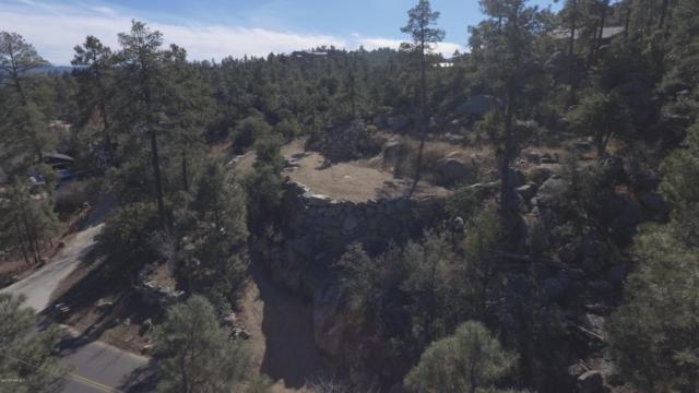 1815 Idylwild Road, Prescott, AZ 86305 (#1016920) :: Shelly Watne