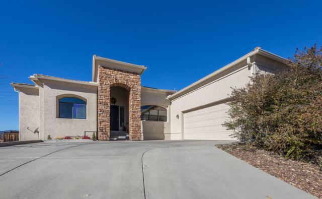 1934 Pinnacle Lane, Prescott, AZ 86301 (#1017122) :: HYLAND/SCHNEIDER TEAM