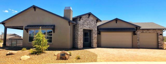 1381 Vale Lane, Prescott, AZ 86305 (#1017303) :: Shelly Watne