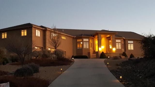 14617 E Meadow Ranch Place, Dewey-Humboldt, AZ 86327 (MLS #1017397) :: Conway Real Estate