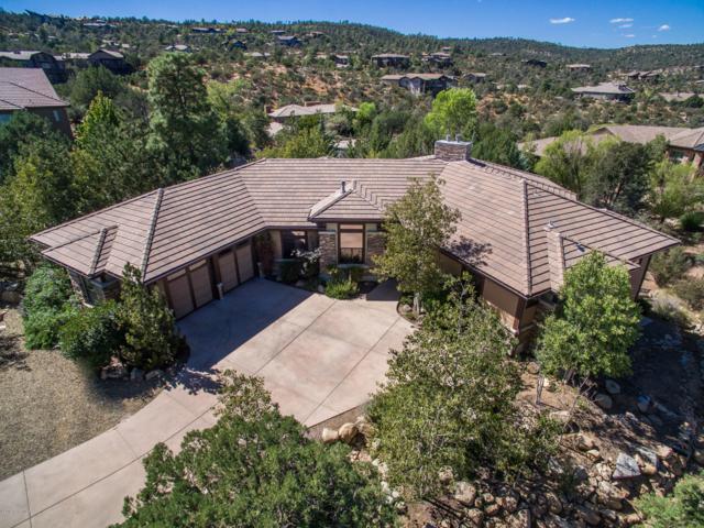 2102 Forest Mountain Road, Prescott, AZ 86303 (#1017616) :: HYLAND/SCHNEIDER TEAM