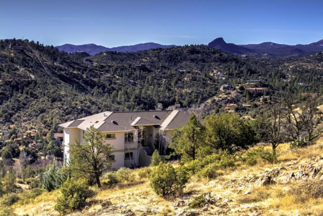 1515 Southview Drive, Prescott, AZ 86305 (#1017803) :: HYLAND/SCHNEIDER TEAM