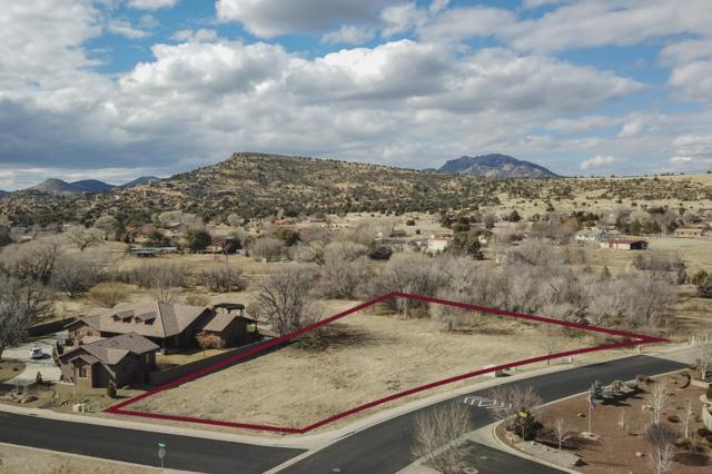 700 Ashwood Lane, Prescott, AZ 86305 (#1018469) :: West USA Realty of Prescott