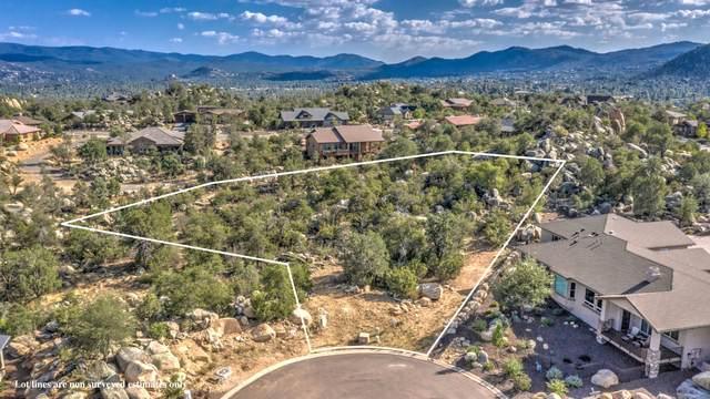 1397 Dana Lee Circle, Prescott, AZ 86305 (MLS #1018538) :: Conway Real Estate