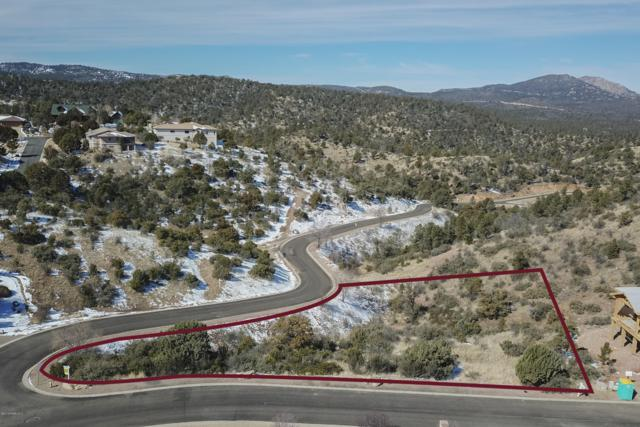 1434 Hollowside Way, Prescott, AZ 86305 (#1018568) :: HYLAND/SCHNEIDER TEAM