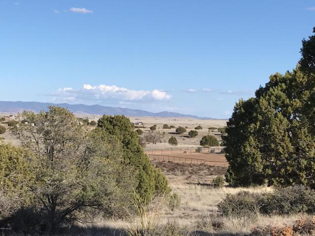00 Longbranch Trail, Prescott, AZ 86305 (#1018822) :: Shelly Watne