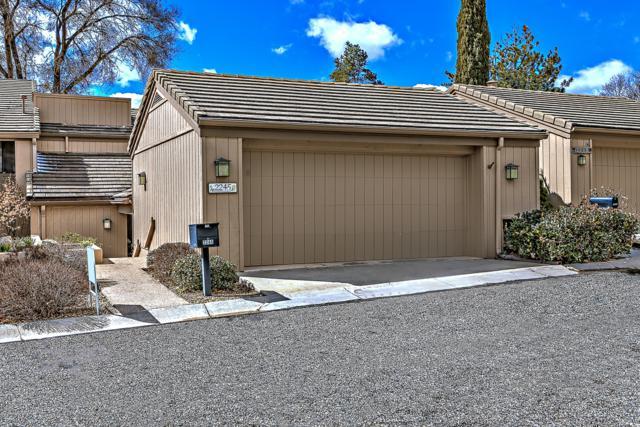 2245 Clubhouse Drive, Prescott, AZ 86301 (#1019229) :: Shelly Watne