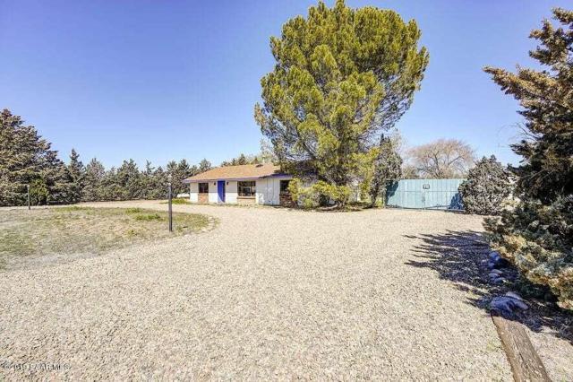 540 W Palomino Road, Chino Valley, AZ 86323 (#1019488) :: HYLAND/SCHNEIDER TEAM