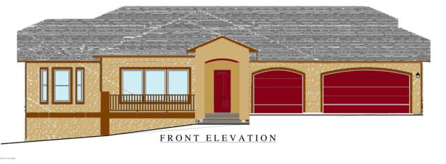 5689 Globe Mallow Lane, Prescott, AZ 86305 (#1020042) :: West USA Realty of Prescott