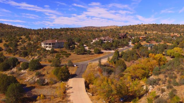 5075 E Fitzmaurice Drive, Prescott, AZ 86303 (#1020295) :: HYLAND/SCHNEIDER TEAM
