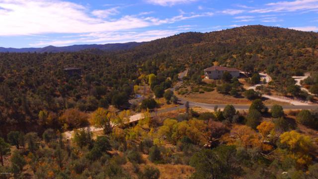 5140 E Fitzmaurice Drive, Prescott, AZ 86303 (#1020297) :: HYLAND/SCHNEIDER TEAM