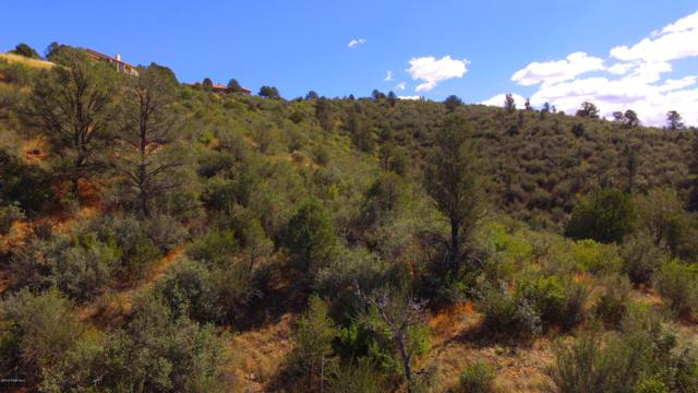 5295 E Fitzmaurice Drive, Prescott, AZ 86303 (#1020299) :: HYLAND/SCHNEIDER TEAM