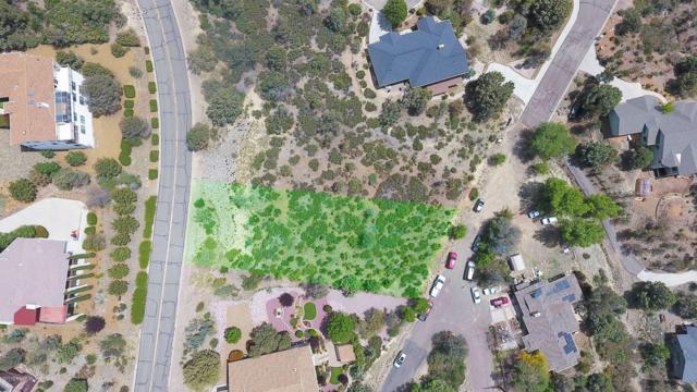 450 Broadview Drive, Prescott, AZ 86303 (#1020470) :: West USA Realty of Prescott