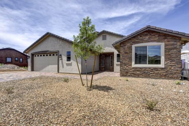 1014 Queen Ann Drive, Prescott, AZ 86301 (#1022149) :: West USA Realty of Prescott