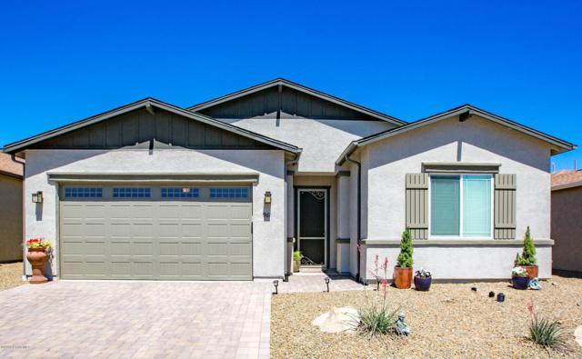 961 N Gomez Street, Prescott Valley, AZ 86327 (#1022215) :: Shelly Watne