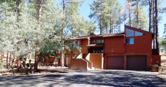 1890 Coyote Road, Prescott, AZ 86303 (#1022596) :: West USA Realty of Prescott