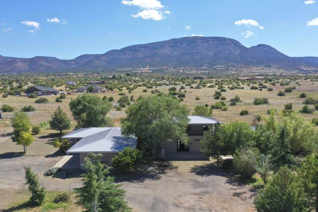 13015 E Mingus Vista Drive, Prescott Valley, AZ 86315 (MLS #1023597) :: Conway Real Estate